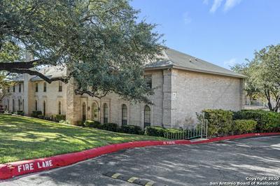 8415 FREDERICKSBURG RD APT 702, San Antonio, TX 78229 - Photo 2