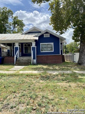 1116 W GRAMERCY PL, San Antonio, TX 78201 - Photo 1
