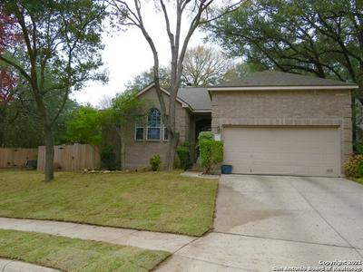 1 CHAPELWOOD, San Antonio, TX 78254 - Photo 2