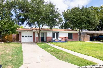 559 BLAZE AVE, San Antonio, TX 78218 - Photo 2