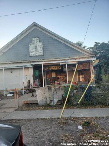 105 DUFFIELD ST, San Antonio, TX 78212 - Photo 1