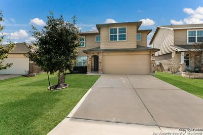 14008 SHIVERS CV, San Antonio, TX 78254 - Photo 2