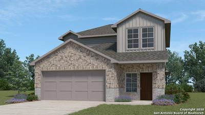209 MIDDLE GREEN LOOP, Floresville, TX 78114 - Photo 2