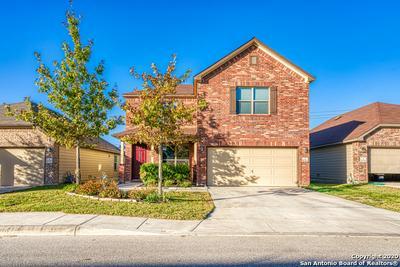 10323 FORT DAVIS TRL, San Antonio, TX 78245 - Photo 1