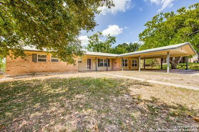 705 LOMA VISTA ST, Kenedy, TX 78119 - Photo 2
