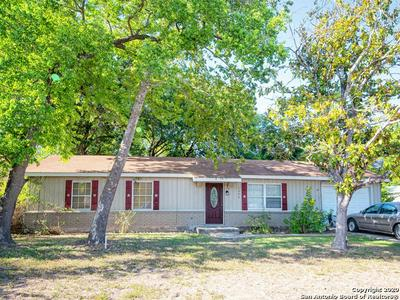 1306 11TH ST, Hondo, TX 78861 - Photo 1