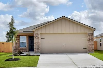 3953 NORTHAVEN TRAIL, New Braunfels, TX 78132 - Photo 1