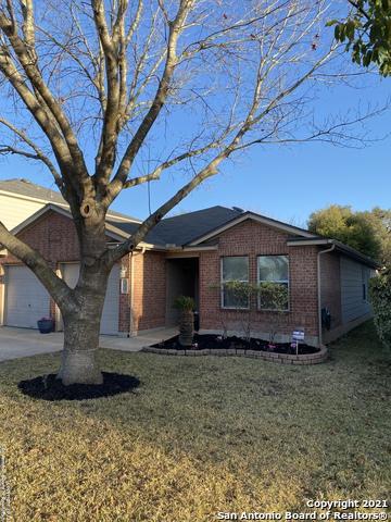 3834 ALPINE ASTER, San Antonio, TX 78259 - Photo 1