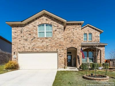 13515 TUCKER MOSS, San Antonio, TX 78254 - Photo 1