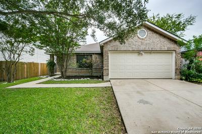 5215 SANDY SHLS, San Antonio, TX 78247 - Photo 1