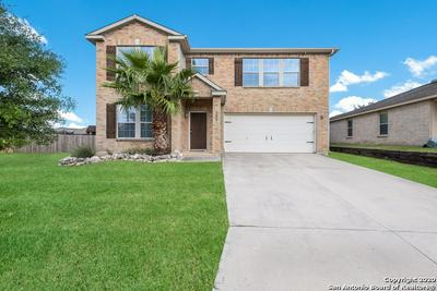 25507 LITTLE BRK, San Antonio, TX 78260 - Photo 1