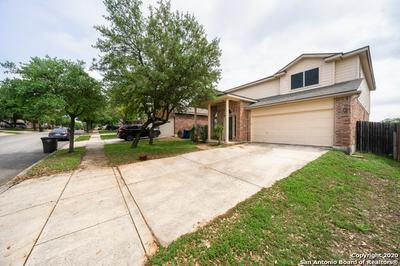 13608 RIVERBANK PASS, Helotes, TX 78023 - Photo 2