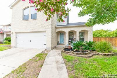 3506 ASHBOURNE, San Antonio, TX 78247 - Photo 1