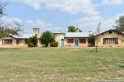 5322 STATE HIGHWAY 16 N, Bandera, TX 78003 - Photo 1