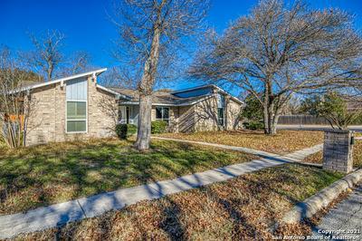 12215 VIOLET ST, San Antonio, TX 78247 - Photo 1