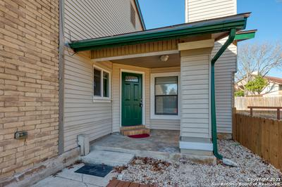 11847 BURNING BEND ST, San Antonio, TX 78249 - Photo 2