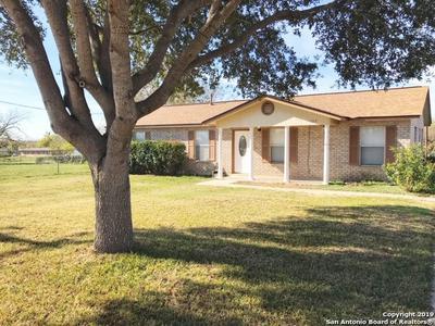 1105 STANDISH ST, Floresville, TX 78114 - Photo 1