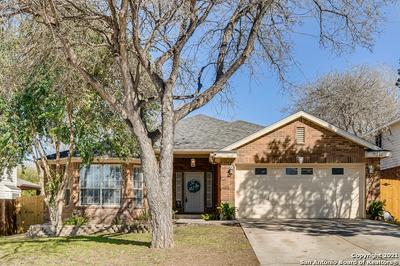 3612 CALVERT ST, Schertz, TX 78154 - Photo 2