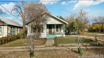 316 MCLANE ST, San Antonio, TX 78212 - Photo 1