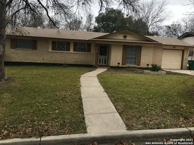 5722 BEN CASEY DR, San Antonio, TX 78240 - Photo 2