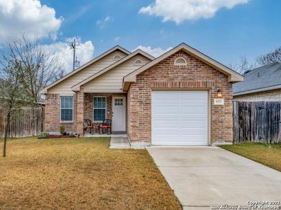 10727 SHAENPATH, San Antonio, TX 78254 - Photo 1
