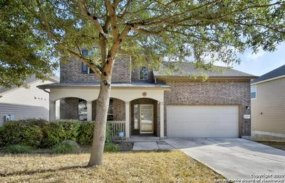 1235 STABLE GLEN DR, San Antonio, TX 78245 - Photo 1