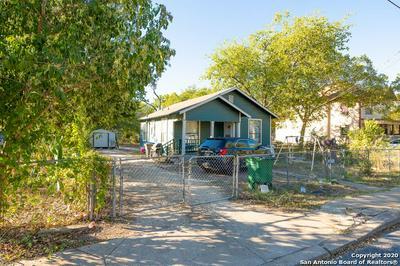 118 E DULLNIG CT, San Antonio, TX 78223 - Photo 2