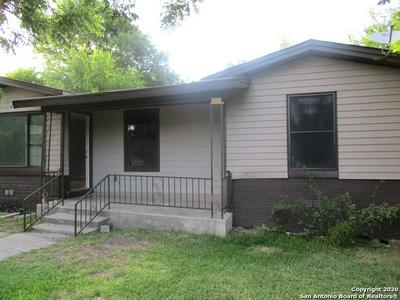 4931 JOE BLANKS ST, San Antonio, TX 78237 - Photo 1