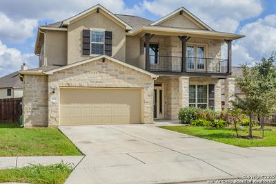 4916 BATTLE LAKE ST, Schertz, TX 78108 - Photo 2