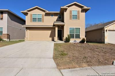 10235 VILLA DEL LAGO, San Antonio, TX 78245 - Photo 1