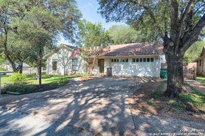 14103 STONE TREE ST, San Antonio, TX 78247 - Photo 1