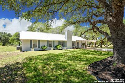 2574 COUNTY ROAD 7711, Devine, TX 78016 - Photo 1