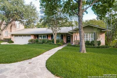 505 CANTERBURY HILL ST, Terrell Hills, TX 78209 - Photo 2