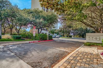 7701 WURZBACH RD APT 606, San Antonio, TX 78229 - Photo 1