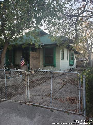 107 DUFFIELD ST, San Antonio, TX 78212 - Photo 1