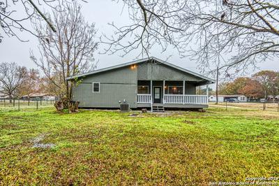 821 SCHUMACHER DR, New Braunfels, TX 78130 - Photo 1