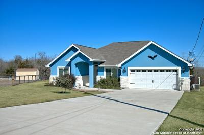 129 RYLEAS CT, San Marcos, TX 78666 - Photo 1