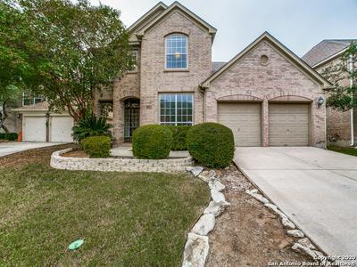 20011 STANDISH RD, San Antonio, TX 78258 - Photo 1