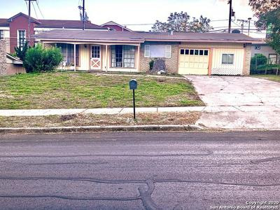 718 MARQUIS LN, San Antonio, TX 78216 - Photo 1