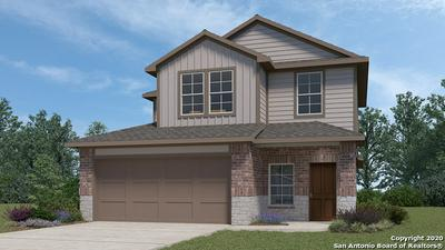 244 MIDDLE GREEN LOOP, Floresville, TX 78114 - Photo 2