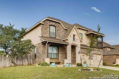 25907 SPLASHING ROCK, San Antonio, TX 78260 - Photo 2