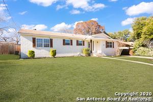 3715 SHERRIL BROOK RD, San Antonio, TX 78228 - Photo 1