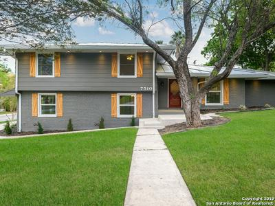 7510 ROBIN REST DR, San Antonio, TX 78209 - Photo 2