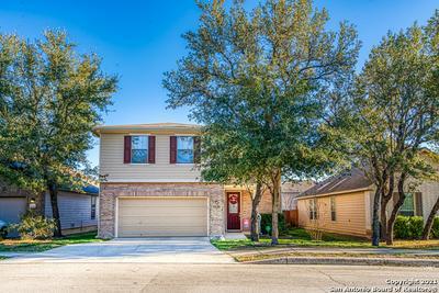 4338 CRYSTAL BAY, San Antonio, TX 78259 - Photo 1