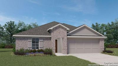2162 WOOD DRAKE LN, New Braunfels, TX 78130 - Photo 1