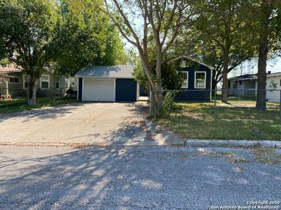 1270 W COLL ST, New Braunfels, TX 78130 - Photo 1