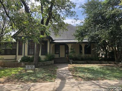 136 E CRAIG PL, San Antonio, TX 78212 - Photo 2