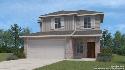 100 HOGANS ALY, Floresville, TX 78114 - Photo 1