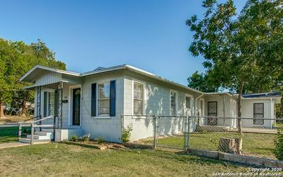 530 W HOLLYWOOD AVE, San Antonio, TX 78212 - Photo 2