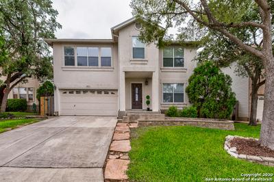 4830 SUNLIT WELL DR, San Antonio, TX 78247 - Photo 1